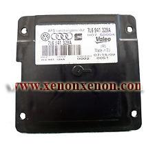 Valeo би-ксенон AFS баласт модул за Seat Exeo (2009-2012)
