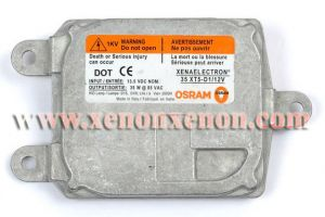 Osram D1S ксенон баласт за Ford Mondeo 4 (2007-2014)