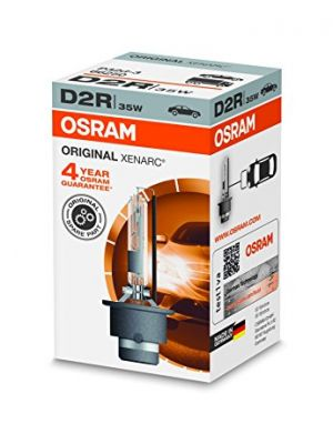 "Osram D2R ""Xenarc Original"" ксенонова крушка 35W, 66050, 66250"