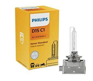 Philips D1S Xenon Standard XenStart ксенонова крушка